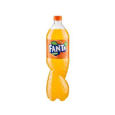 Fanta narancs (1,25l)
