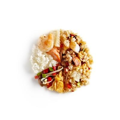Kaisen Teppanyaki