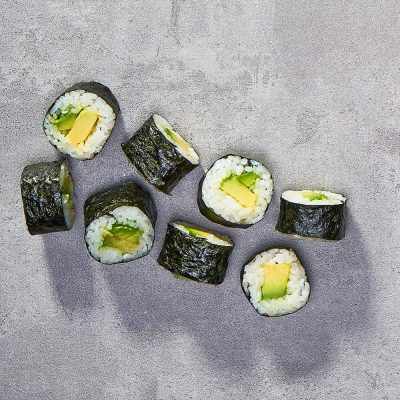 Avocado Maki 8 piece