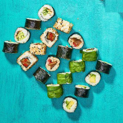 Vegetarian Set