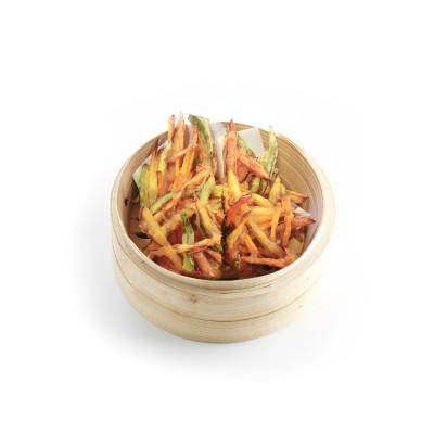 Yasai tempura